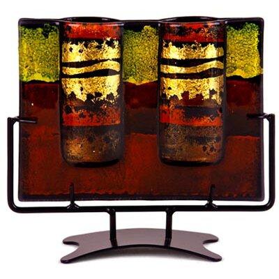 Rectangular Vase 8-21031