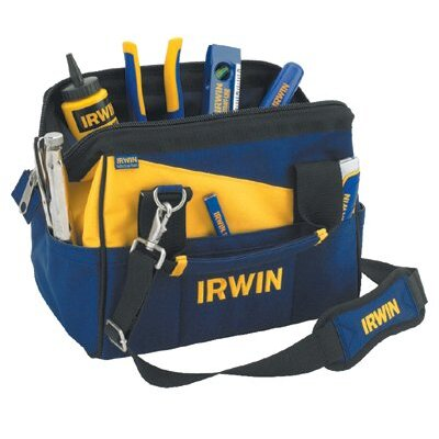 "Irwin Contractor's Tool Bags - 12"" contractors bag at Sears.com"