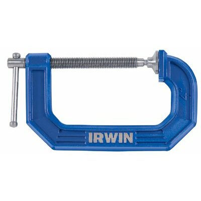 """Irwin C-Clamps - quick grip 8"""" c clamp at Sears.com"""