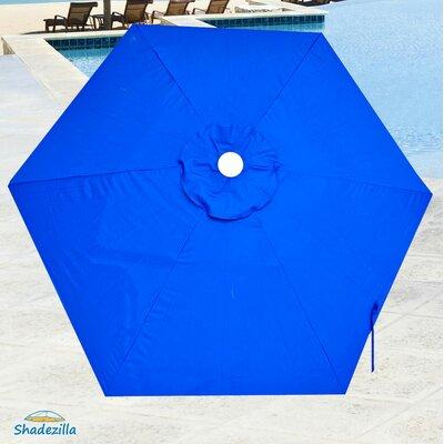 8.5 Market Umbrella