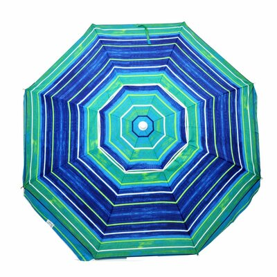 7.5 Shadezilla Beach Umbrella