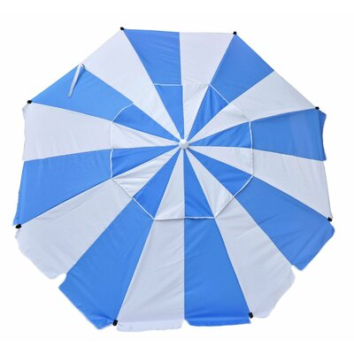 7 Premium Beach Umbrella