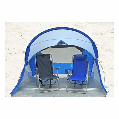 Deluxe Lightweight 2 Person Tent with Carry Bag Color: Little Boy