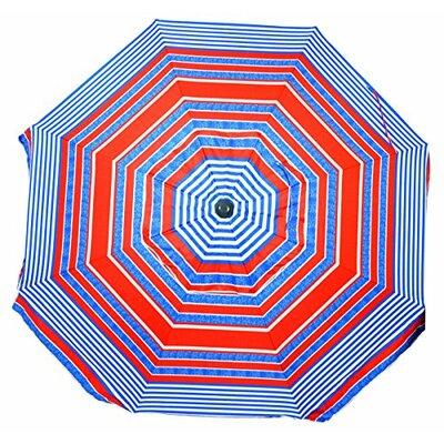 9 Beach Umbrella