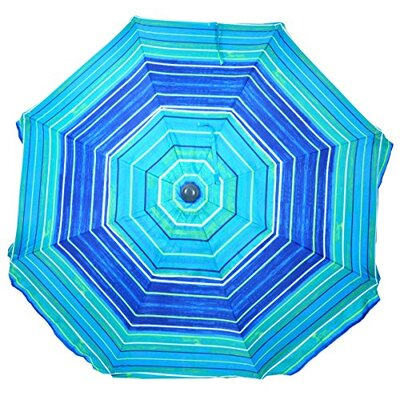 9 Beach Umbrella