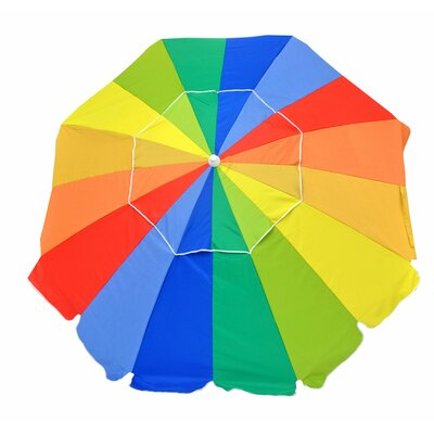 Alain 7.5 Beachball Beach Umbrella