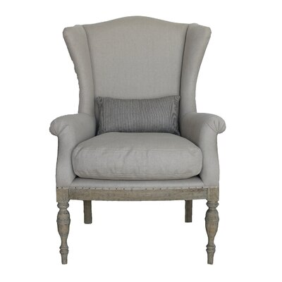 Verona Montrose Wing back Chair