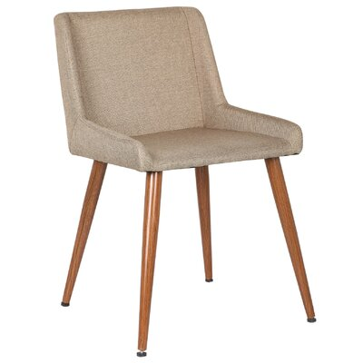 Marielle Leisure Side Chair Upholstery: Desert Camo