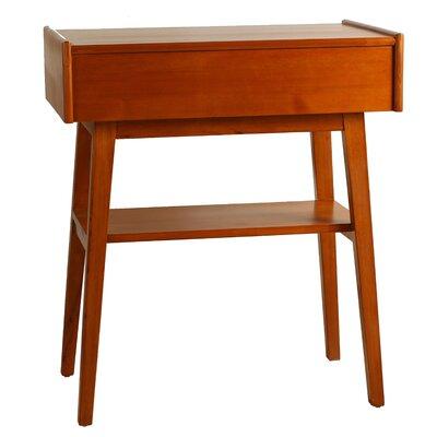cheap penelope end table color