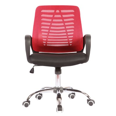 Quentin Mid-Back Desk Chair