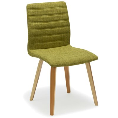 Milo Side Chair TFC014A GRN