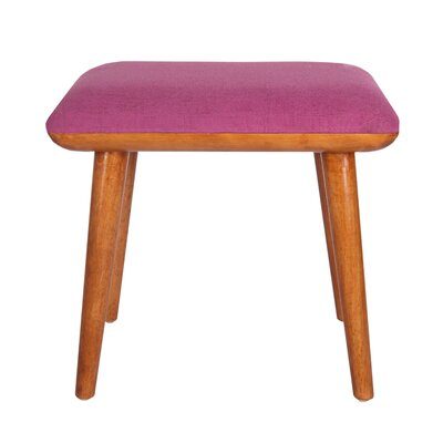 Sparrow Side Chair Upholstery: Violet