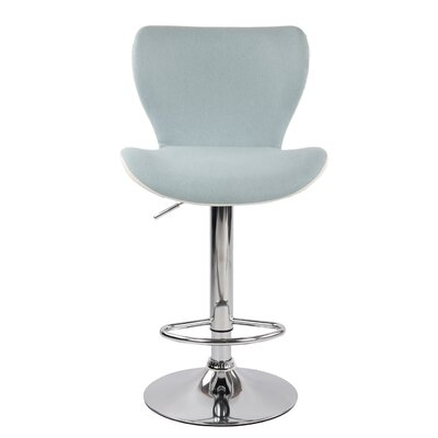 Corvin 31.9 Swivel Bar Stool