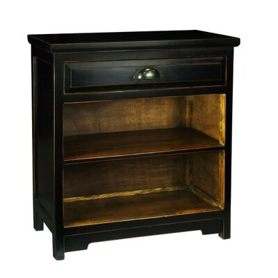 Vermont 1 Drawer Nightstand