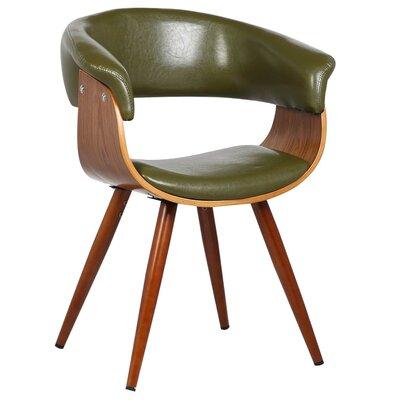 Zelda Armchair Upholstery : Green