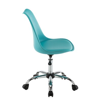 Whitlatch Adjustable Office Desk Chair