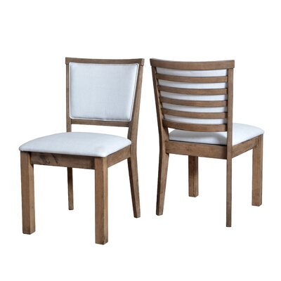 Brinkmann Upholstered Dining Chair