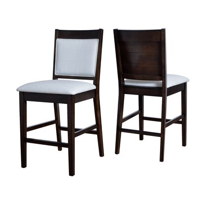 Pickell Ladder 25.51 Bar Stool