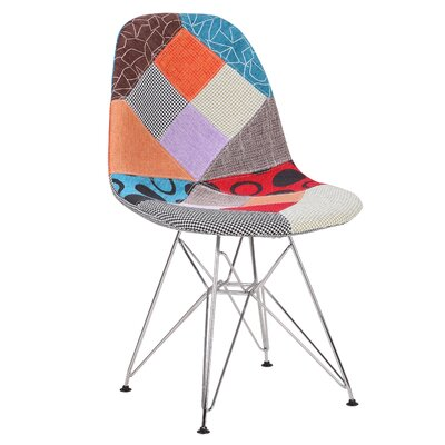 Voegele Upholstered Dining Chair