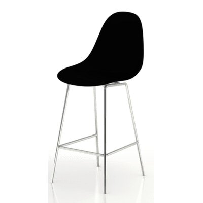 TA 29 Bar Stool Finish: Black