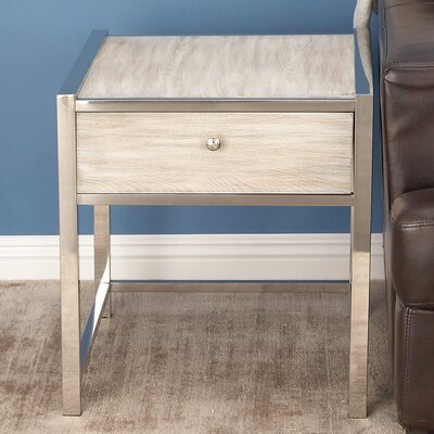 Delaney End Table
