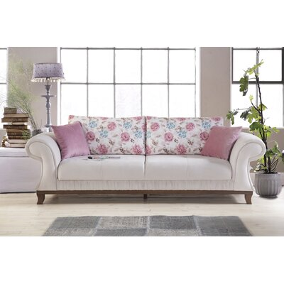 Corrine Sleeper Sofa by Perla Furniture