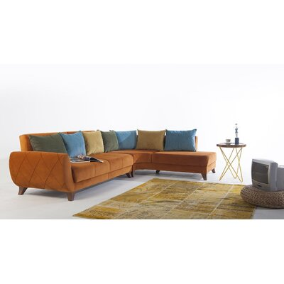 Grimson Mirage Sectional