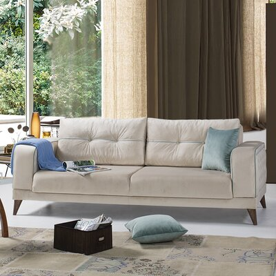 Jones Sofa by Perla Furniture