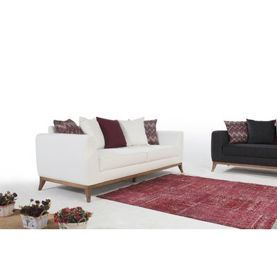 Giltner Sofa by Perla Furniture