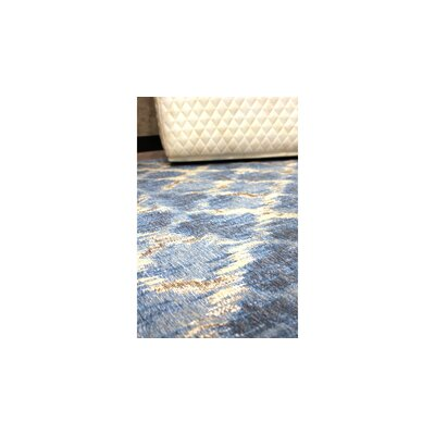 Lorelei Blue Area Rug