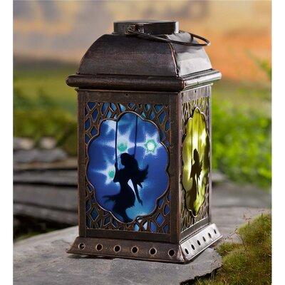 Fairy Decorative Lantern LT7537