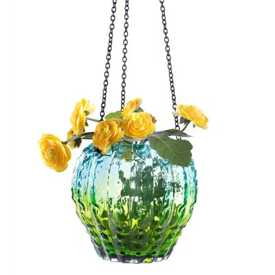 Hanging Glass Vase HD8448