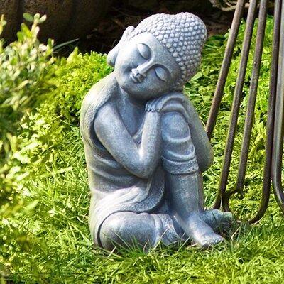 Resting Buddha Statue SC8312