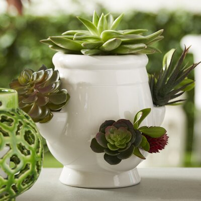 Ceramic Pot Planter PL6170