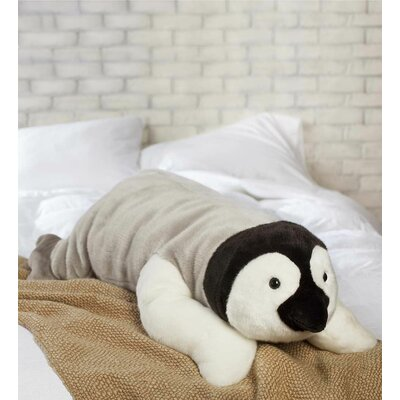 Penguin Body Pillow