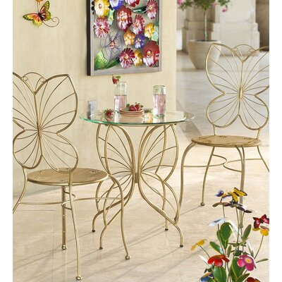 Purchase Butterfly Bistro Set - Image - 887