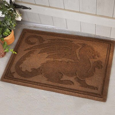 Waterhog� Dragon Doormat