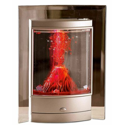 Undersea Volcano Desktop Night light