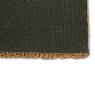 Do You Have a Search Warrant Coir Doormat
