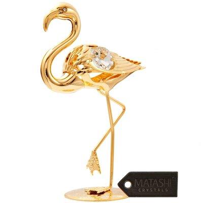 Heron Bird Ornament
