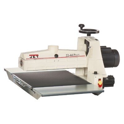 Jet 22-44 PLUS Benchtop Drum Sander at Sears.com