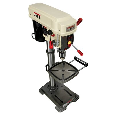 Jet Drill Press with DRO at Sears.com