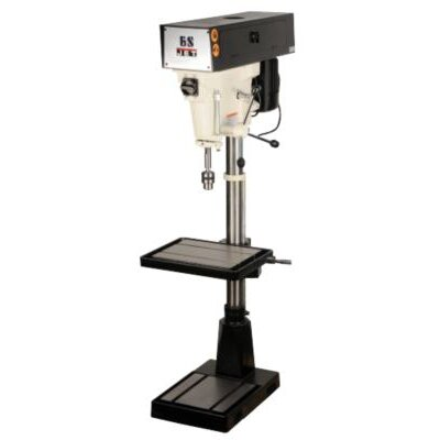 "Jet 15"" 6 Speed Floor Model Drill Press at Sears.com"
