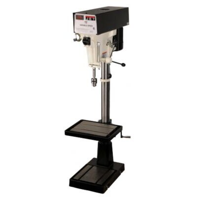 "Jet 15"" Floor Drill Press at Sears.com"