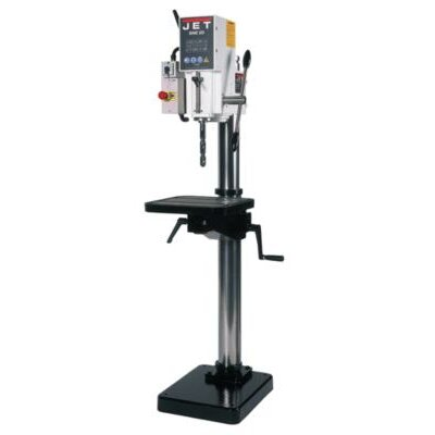 "Jet 26"" Gear Head Drill Press at Sears.com"