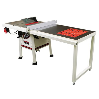 "Jet Proshop 10"" Blade Diameter Table Saw at Sears.com"
