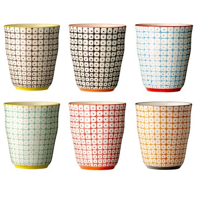 Bloomingville Ceramic Cup A217009SET