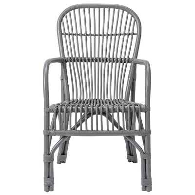 Tivoli Rattan Arm Chair