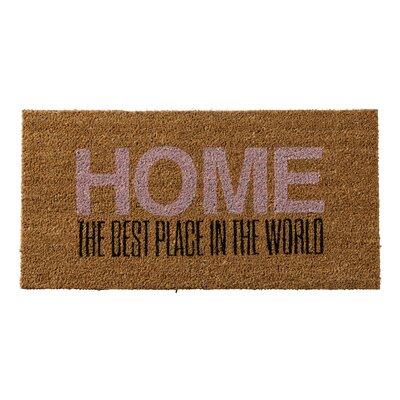 Home� Doormat