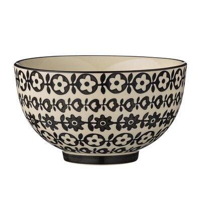 Bloomingville Julie Ceramic Dessert Bowl A21100590SET